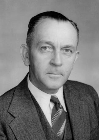 Gaither Clayton Mann, 1895 - 1973